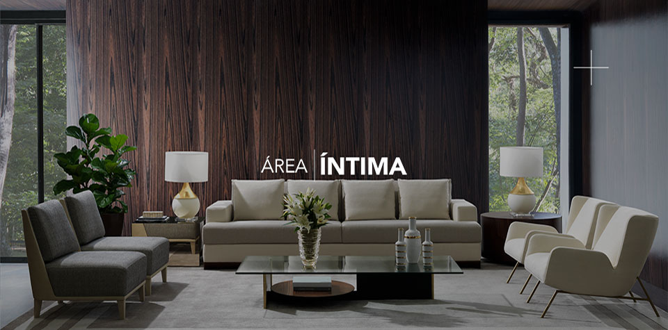 Banner Ambiente AREA INTIMA