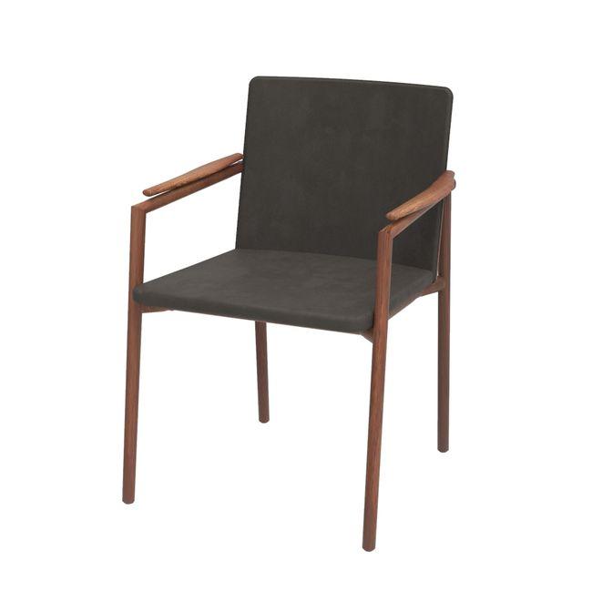 Cadeira-Aura-Veludo-Preto