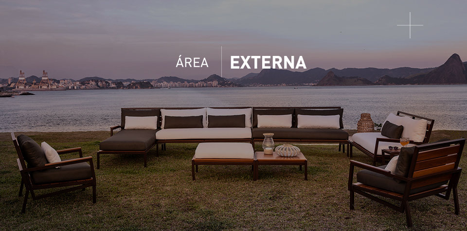 Banner Ambiente AREA EXTERNA