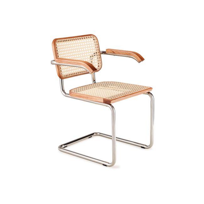 Cadeira-Cesca-Com-Braco