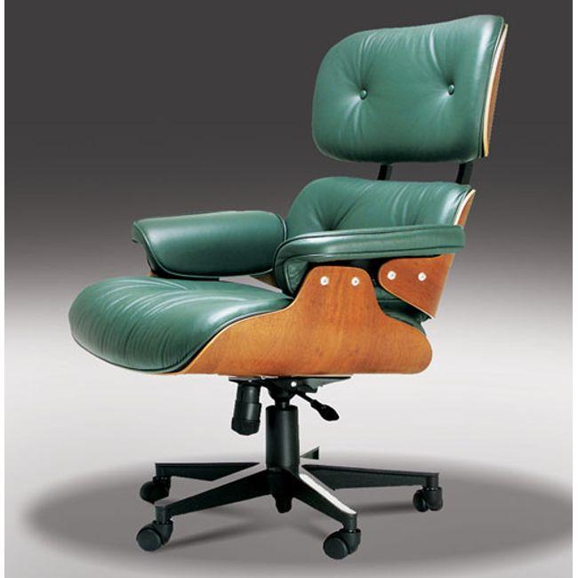 Poltrona-Charles-Eames-Executiva